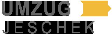 Umzug Jeschek Logo